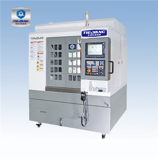 TPM545CNC engraving and milling machine