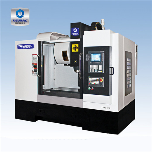 TMC - V6 machining center machine